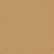 Seamless texture of brown fabric - stock illustration