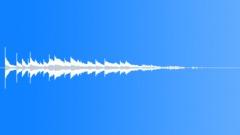 Clockwork Game Fail 02 - sound effect