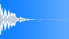 Stock Sound Effects of Radar Ping 04