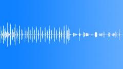 Wood. Floor. Wood creak, squeak 02 Sound Effect