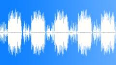 Noisy retro alarm Sound Effect