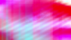 Flashing color VJ multi color loop Stock Footage