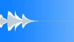 Marimba Notification 04 Sound Effect