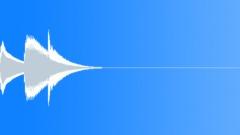Marimba Notification 03 Sound Effect