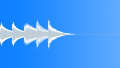 Marimba Notification 02 Sound Effect