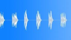 Marimba Notification Pack Sound Effect
