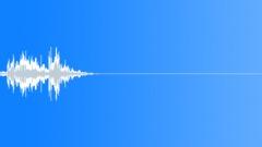 Liquiform Synthesized Sfx Sound Effect