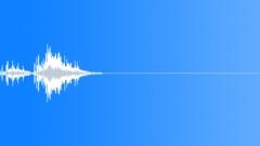 Liquiform Synthesized Production Element - sound effect