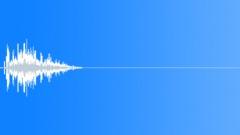 Liquiform Synthesized Sound - sound effect