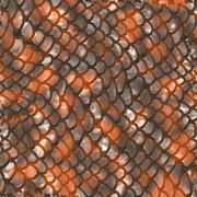Snake skin Stock Illustration