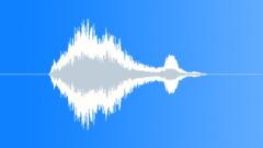 Strange Animal Call 5 - sound effect