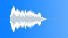 Strange Animal Call 4 - sound effect
