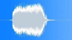 Strange Animal Call Squeak 2 - sound effect