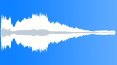 Strange Animal Call Long 3 - sound effect