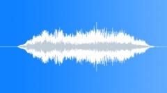 Stock Sound Effects of Strange Animal Call 7