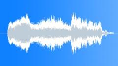 Strange Animal Call 6 Sound Effect