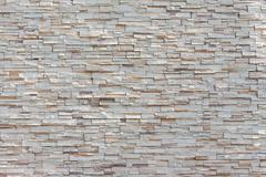 Stock Photo of stone white wall texture decorative interior wallpaper background