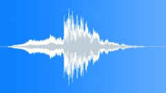 Movement Impact Sound Effect