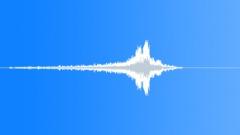 Futuristic Swipe 05 Sound Effect