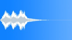 Gem Bonus Collect 04 - sound effect