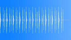 Load Data Dings 02 Äänitehoste