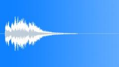 Lose Accent 02 Sound Effect