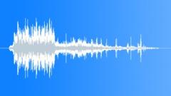 Scifi short circuit hit Sound Effect