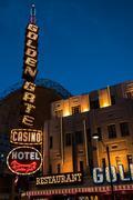 Golden Gate Casino Las Vegas Kuvituskuvat