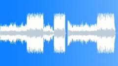 The Toil of Advancement Underscore - stock music