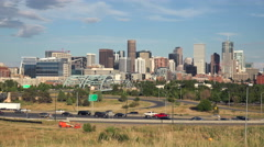 Denver, Colorado Stock Footage