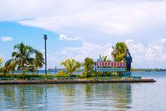 Stock Photo of TRINIDAD, CUBA - SEPTEMBER 12, 2015:  Capital of Cienfuegos Province, is a city
