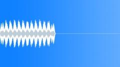 Cellphone Receiving Call Signal Sound Effect
