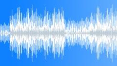 Acoustic Inspiring Happy  Jazz ( loop) - stock music