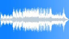 Stock Music of Radiation (60-secs version)