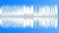 Magnetic Funk (60-secs version) - stock music