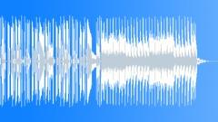 Neon Shots (30-secs version) - stock music
