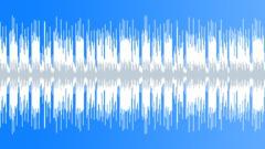Banjo Beat (Loop 01) - stock music