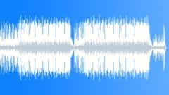 Banjo Beat (Underscore version) - stock music