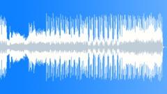 Stock Music of Hair Metal Duke (60-secs version)