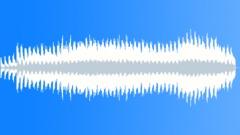 Stock Music of Interference Pattern