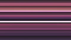 Broadcast Twinkling Horizontal Hi-Tech Bars, Brown, Abstract, Loopable, HD Stock Footage