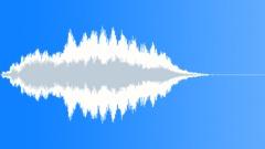 Futuristic intro transition 8 Sound Effect