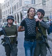 Jerusalem day Stock Photos