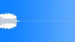 Excited Boost Fx For Platform Game Sound Effect
