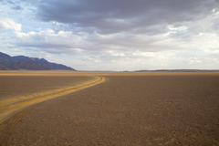 Stock Photo of Namib Desert, Namibia, Africa