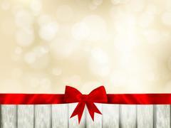 Stock Illustration of Christmas decoration. EPS 10