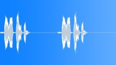 Wild turkey 10 Sound Effect