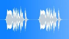 Wild turkey 21 Sound Effect