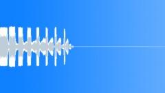 Excited Powerup Sound - sound effect
