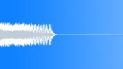 Booster - Videogame Sound Efx Sound Effect